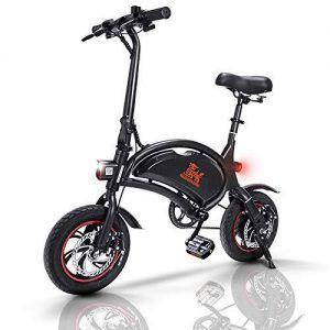 Bicicleta Eléctrica Autonomia 60 Km