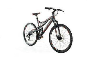 Bicicleta de Montaña Rockrider 540