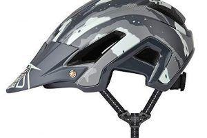 Casco Bicicleta Ligero