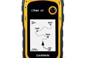 GPS Portatil para Bicicleta