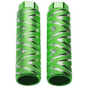 Green Pegs BMX