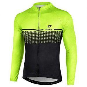 Maillot Ciclismo MTB Hombre