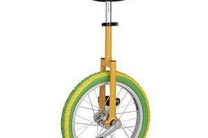 Monociclo Freestyle