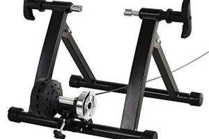 Rodillo Bicicleta Rulo Plegable