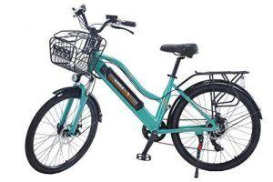 Bicicleta Eléctrica Chica