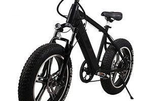 Bicicleta Eléctrica Off Road