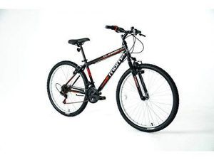 Bicicleta MTB Mujer