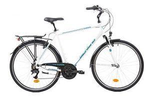 Bicicleta Montaña Blanca