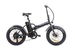 Bicicleta de 20 Pulgadas para Adulto