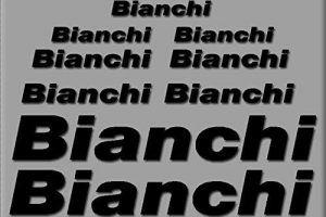 Bicicletas Bianchi MTB