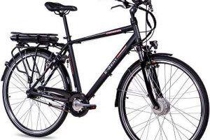 Cambiar Buje Rueda Delantera Bicicleta