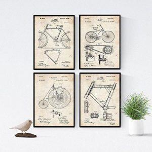 Cuadro Bicicleta Marin