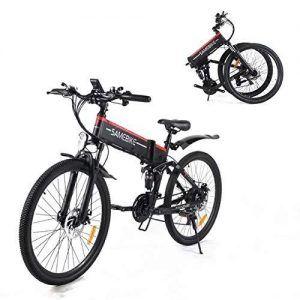 Empezar Bicicleta Montaña