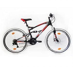 Marcas de Bicicletas Doble Suspensión