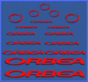 Orbea Roja