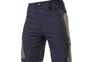 Pantalones Cortos de Montaña