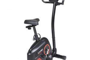 Aplicación para Bicicleta Estática para Saber la Velocidad y Distancias