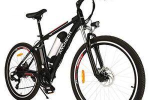 Baterías Litio para Bicicleta Eléctrica