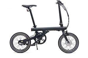 Bicicleta Eléctrica Plegable España
