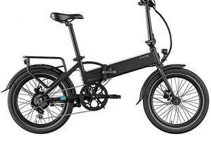 Bicicleta Eléctrica Plegable Legend Ebikes Monza