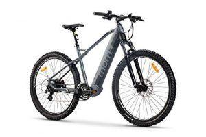 Bicicleta Eléctrica Victoria con Correa Transmision