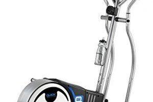 Bicicleta Elíptica BH Ambition G2349fd Opiniones