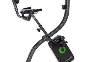Bicicleta Elíptica Tunturi