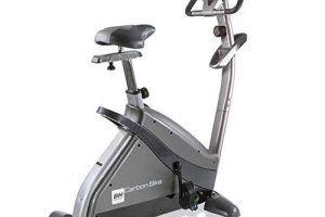 Bicicleta Estática BH Fitness Rhyno