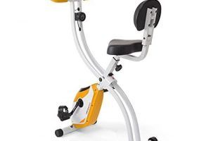 Bicicleta Estática Evo B1500 Opinión