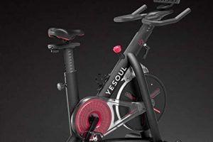 Bicicleta Estática Magnet Upright Bike