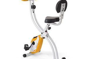 Bicicleta Estática Mg 2021