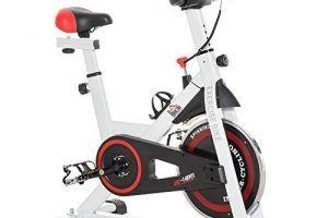 Bicicleta Estática Remo BH