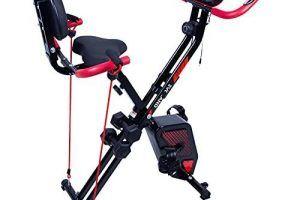 Bicicleta Fija Magnética o Spinning