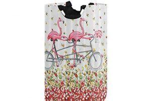 Bicicleta Plegable Flamingo Oxford