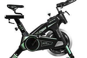 Bicicleta de Spinning Dinamica Profesional Cecotec Ultraflex 25