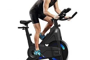 Bicicletas de Spinning con Resistencia Magnética