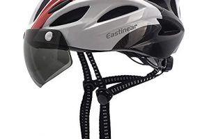 Casco Bicicleta Caracteristicas