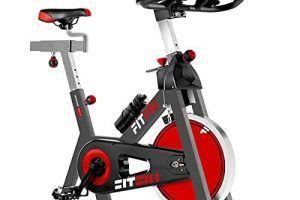 Discos Freno de Bicicleta Spinning Fitfiu