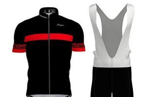 Maillot Ciclismo Acdc