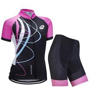 Mallot Ciclismo Mujer