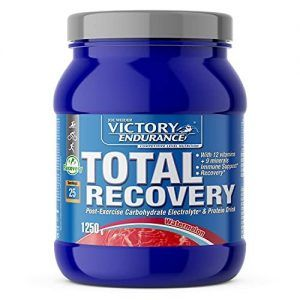 Recovery Ciclismo