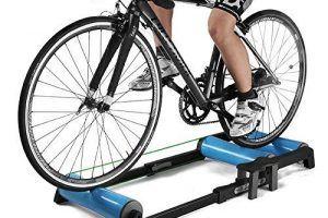 Rodillo Tres Rolos para Bicicleta