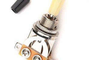 Selector de Potencia Bicicleta Eléctrica Tucano Estilo