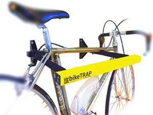 Soporte Bicicleta Seguridad