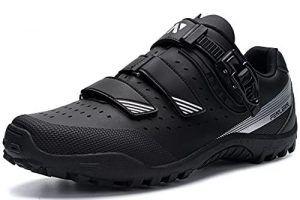Zapatos Bicicleta de Montaña Hombre